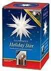 Illuminated Holiday Star Christmas Li…
