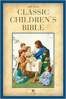 HCSB Holman Classic Children's Bible