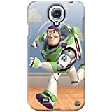 YP Buzz Lightyear Design Hard Back Case Cover For Samsung Galaxy S4 Mini