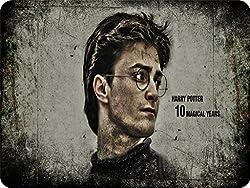 Harry Potter OE_MOUSEPAD_989