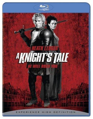Knight's Tale, A / История рыцаря (2001)