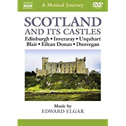 Musical Journey: Scotland