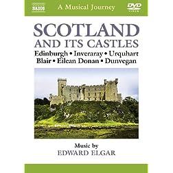 Musical Journey: Scotland