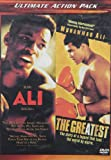 Ali [DVD] [Region 1] [US Import] [NTSC]