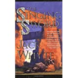 The Singing Sword (The Camulod Chronicles)by Jack Whyte
