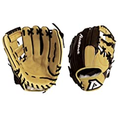 Akadema AGR215 ProSoft Design Series 11.25 Inch Adult Baseball Fielding Glove by Akadema