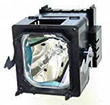 Projector Lamp HITACHI CP-X250 Original Bulb With Replacement Housing