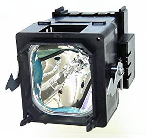 Projector Lamp DELL 1209S Original Bulb With Replacement Housing