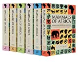 Mammals of Africa: Volumes I-6