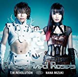 Preserved Roses(初回生産限定盤)(DVD付) 2013/5/15 発売