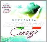 Songtexte von Orchestra Bagutti - Carezze