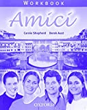 img - for Amici: Workbook by Carole Shepherd (22-Jul-2004) Paperback book / textbook / text book