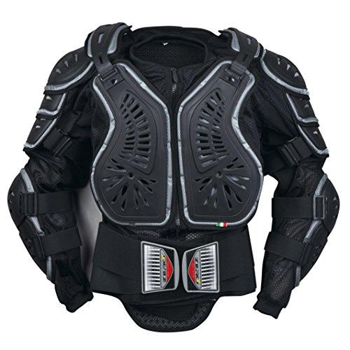 ABE SPORT(アベ スポーツ) ZERO7 ROKA JACKET(ロカ ジャケット) ブラック S 87-0001-KS