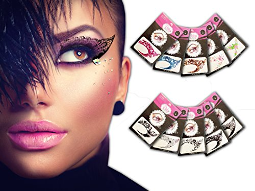 temporary-eye-tattoo-10-pairs-transfer-eyeshadow-and-eyeliner-stickers-by-pinky-petals