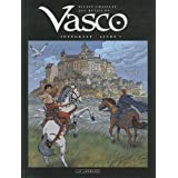 Vasco (Int�grale) - tome 7 - Vasco - Int�gralepar Gilles Chaillet