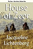 img - for House of Zeor: Sime~Gen, Book One book / textbook / text book