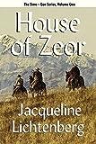 House of Zeor: Sime~Gen, Book One (1434411958) by Jacqueline Lichtenberg