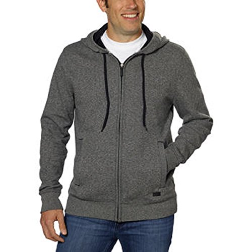 dkny-jeans-mens-full-zip-hooded-sweatshirt-charcoal-large