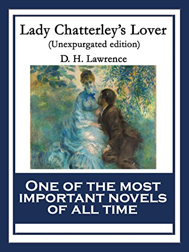 a propos of lady chatterley lover and other essays Free essay: lady chatterley's lover, written by dh lawrence was first published in 1928 the novel follows around the protagonist of the story, lady.