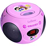 Lexibook RCD102DP Radio / Radio Alarm CD Player