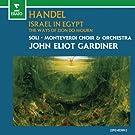 H�ndel: Israel In Egypt