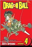 Dragon Ball: v. 4 (Manga) (0575077433) by Akira Toriyama