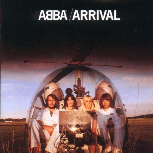 Abba - Arrival - (Epic EPC 86018) - A4 - Zortam Music