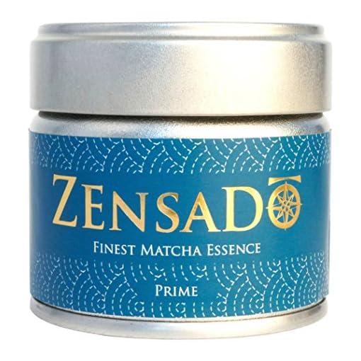 Zensado-PRIME-Bio-Matcha-Tee-Finest-Matcha-Essence-30g