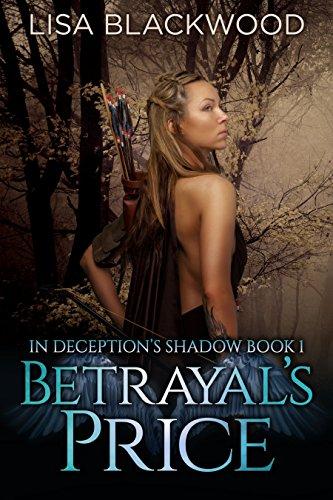 Betrayal's Price by Lisa Blackwood ebook deal