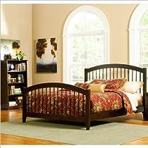 Hot Sale Atlantic Furniture AP9456005 Windsor Platform Bed