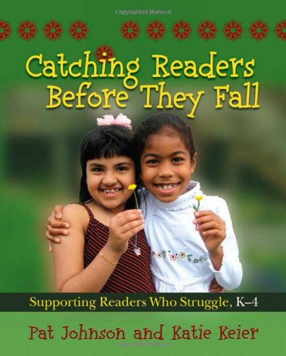 Catching Readers Before They Fall: Supporting Readers Who...