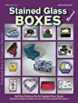 Patterns for Stained Glass Boxes - Re...