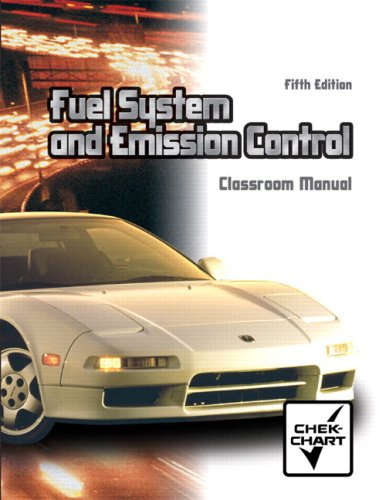 Automotive Fuel Systems and Emission Controls Package...