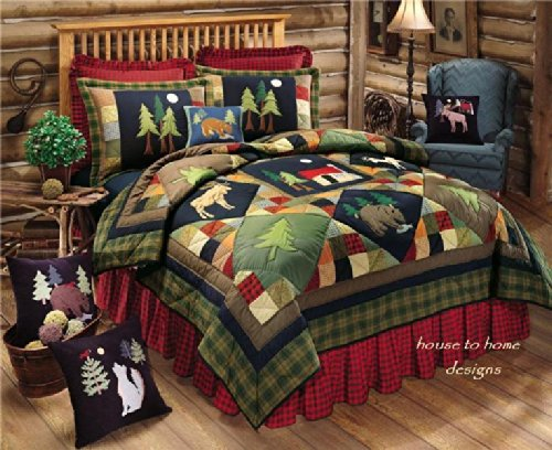 Timberline 5 or 7-Piece Value Set