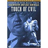 Touch of Evil (Widescreen Edition) ~ Orson Welles