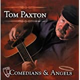 Comedians & Angelsby Tom Paxton