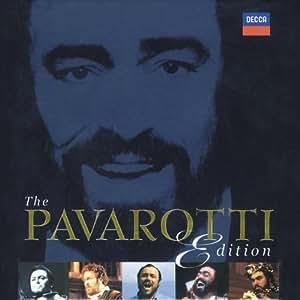 Comp Ed Pavarotti Ed