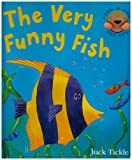 The Very Funny Fish (Peek-a-boo Pop-ups)