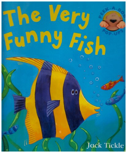 Children 39 s books reviews the very funny fish bfk no 172 for Fish children s book