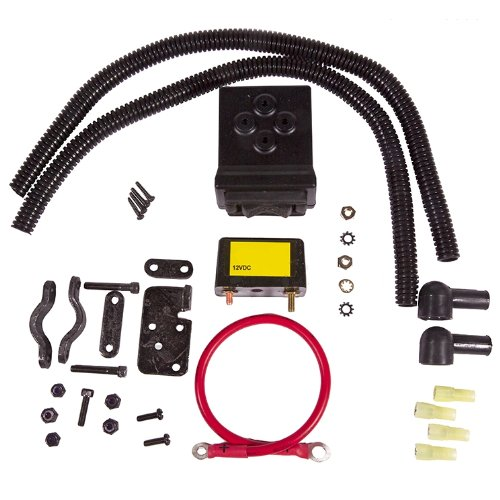 Buy Superwinch 2233B Kit - Rocker Switch Kit, for use with all non-solenoid winches