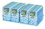 Tic Tac Sweets Mints 5 Flavours - Strawberry, Mint, Intense Mint, Cherry Passion, Lime & Orange (Intense Mint, 12 Packs)