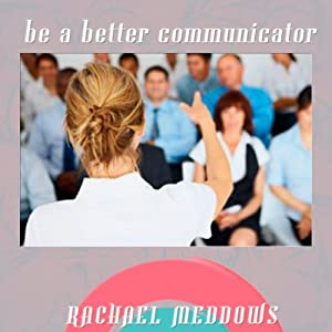 Be a Better Communicator Hypnosis: Communication Skills & Focus, Guided Meditation, Positive Affirmations, Solfeggio Tones | [Rachael Meddows]