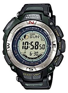 Casio Unisex Watch Sport Pro Trek Prw-1500-1ver