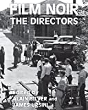 Film Noir, the Directors