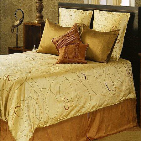 Bakuri Comforter Set, Queen