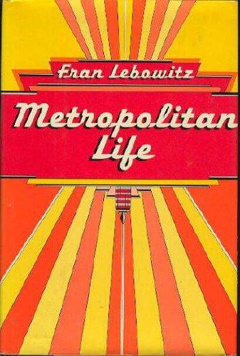 Image of Metropolitan Life