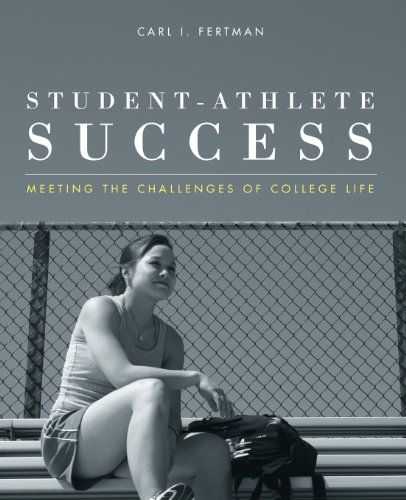 Student-Athlete Success: Meeting The Challenges Of...