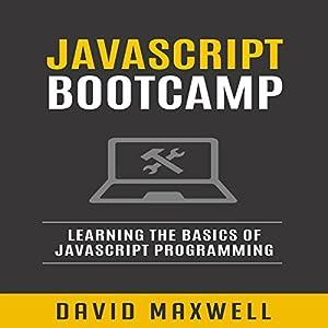 JavaScript Bootcamp Audiobook