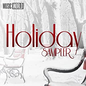 Various - X5 Free Sampler World Music