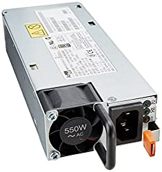 IBM 550W Redundant PSU 00J6844
